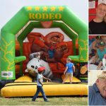 hv deburght, De Luikse markt HV De Burght 8 juli 2018, schminken, kinderen, activiteiten
