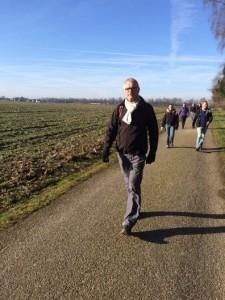 sponsorloop 4 daagse Nijmegen voor het Marfan Syndroom, hv de burgt, funslemmensmarfan.nl,